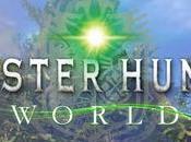 nouvelle zone Monster hunter: World révélée