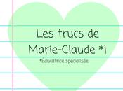 Rentrée positive: trucs Marie-Claude, éducatrice spécialisée!