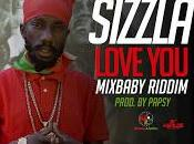 Sizzla-Love You-Remalinks Records-2017.