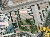 LUMA Arles Effervescence artistique, région PACA