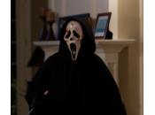 Scream (2011), Craven