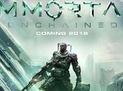 Immortal Unchained annoncé vidéo pour 2018