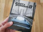 Fast Furious sorti Blu-Ray