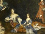 Marquise Montespan Entrailles Favorite nourrirent Cochons