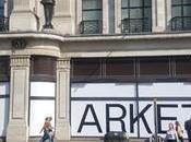 Arket, nouvelle marque groupe H&M, sera lancée demain