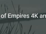mise jour Empires arrive bientôt