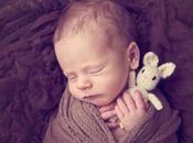 Séance photo nouveau-né Puteaux Photographe professionnelle bébé studio