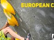 Félicitations Hojer, Champion d'Europe Bloc 2017