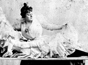 Goulue, célèbre danseuse Moulin-Rouge