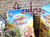 Panier osier personnalisé Breakfast tentez remporter Heudebert