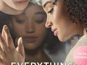[Lecture] Everything Livre avant Film