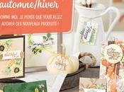 Catalogue Automne-Hiver 2017/2018