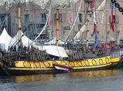 grandes voiles Havre