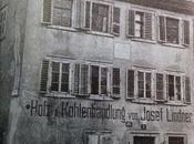 maison Richard Wagner Würzburg 1833