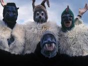 Walrus #TheBetales #OTD #OnThisDay #IamTheWalrus