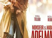 Critique Dvd: Monsieur Madame Adelman