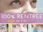 1001Pharmacies wishlist rentrée l'acné