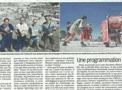 Revue presse Forum Arles