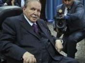 appels multiplient Algérie pour destitution président Bouteflika