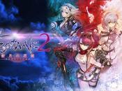 Night Azure Koei Tecmo détaille système combat