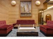 Patio Saint Antoine, hôtel investi plus grands designers Paris