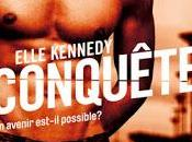insurgés Conquête Elle Kennedy