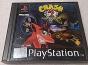 (PS1) Crash Bandicoot