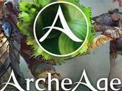 ArcheAge célèbre troisième anniversaire