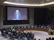 L'ONU prolonge mandat mission Libye