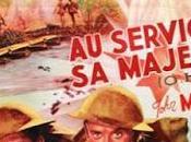 service Majesté O.H.M.S., Raoul Walsh 1937)