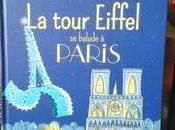 Tour Eiffel balade Paris Doinet Roubineau