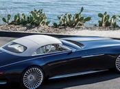 MOTEUR Mercedes-Maybach