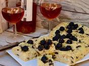 Fougasse olives noires