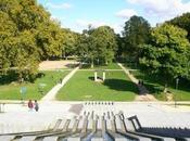 Parc Bercy première victime J.O.