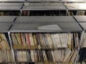 édition vente enchères vinyles discothèque Radio France