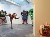 Galerie VALLOIS NIKI SAINT PHALLE Belles femmes Niki Saint Phalle