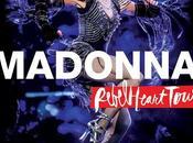 Critique Culte: Madonna Rebel Heart Tour