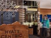 nouvel hôtel Hyatt Centric Rosière