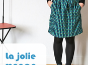 Jolie jupe Manon