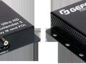 Étendez signal HDMI jusqu'à mètres