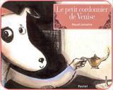 Album jeunesse petit cordonnier Venise Pascal Lemaitre (Coll. Pastel)