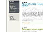 Fervens: theme wordpress gratuit francais