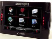 Knight Rider voix Kitt K2000