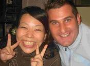 semaine dans l'ouest Japon Jour Chez Atsuko Nara Osaka