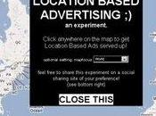SITE location based advertising
