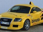 Audi 1002 préparateur