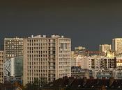 Paris Ville jaune