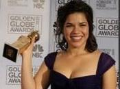 Golden Globe Awards 2008 nominations