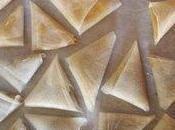 Triangles bricks sucrés avec plein trucs bien bons dedans