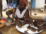 fast food Congolais!